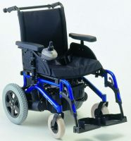 Image of Invacare Mirage Powered Wheelchair