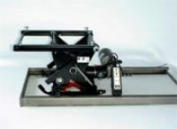 Powered car seat lift units for standing or sitting transfers