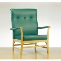 Image of Jersey Chair