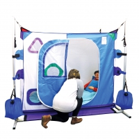 Image of Safespace Voyager Travel Bed