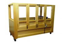 Image of Flores Cot Bed