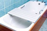 Image of Nuvo Slatted Bath Boards
