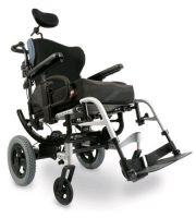 Image of Quickie Iris Wheelchair