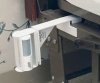 Pir Cordless Over Bed Alarm