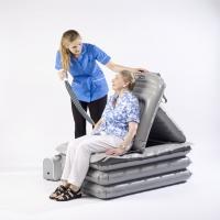 Image of Camel Lifting Cushion