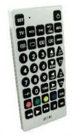 Image of Jumbo Tv Remote Control