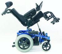 Image of Invacare Spectra Blitz Powerchair
