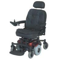 Image of Roma Malaga Powerchair