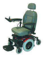 Image of Shoprider Lugano Powered Wheelchair