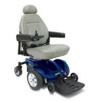 Image of Jazzy Select Powered Wheelchair