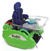Image of Bugzi Indoor Wheelchair