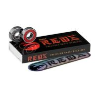 Image of Reds Castor Bearings