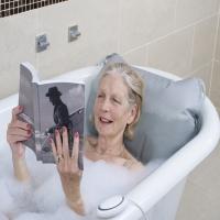 Mangar Health Bathing Cushion Bath Lift