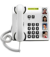 Doro Memory Plus 319iph Phone