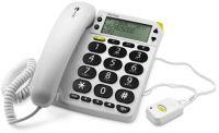 Seeplus Talking Telephone With Alert Function