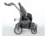 Jazz Easys Pushchair