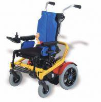 Image of Skippi Powered Wheelchair
