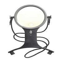 Image of Hands-free Led Lighted Magnifier