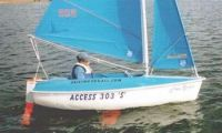 Image of Access Sailing Dinghies