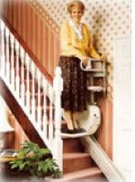 Standing and perching stairlifts