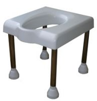 Toilet Seats With Frames For Users Over 190kg