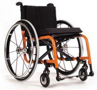 Image of Tilite Aero X2 Folding Wheelchair