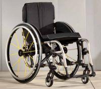 Image of Tilite 2gx2 Folding Wheelchair