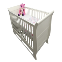 Image of Scotia Cot Bed