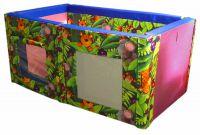 Image of Bearhugzzz Spacesaver Bed
