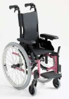 Image of Action 3 Junior Wheelchair