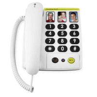 Doro Phoneeasy 327rc Record Phone