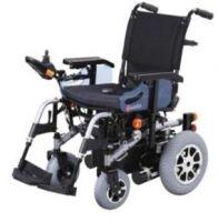 Image of Rascal P200 Powered Wheelchair
