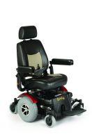 Image of Rascal P327 Powered Wheelchair