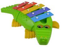 Image of Crockoglock Musical Instrument