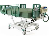 Image of Aurum Expandable Bariatric Bed