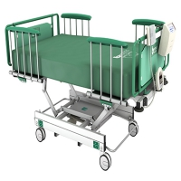 Image of Aurum Plus Expandable Bariatric Bed