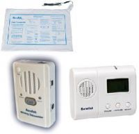 Speaking Pager Bed Sensor Mat