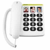 Image of Doro Big Button Phone 331ph
