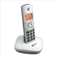 Mydect100 Amplified Big Button Cordless Phone
