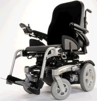 Image of Quickie Salsa Powered Wheelchair