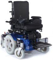 Image of Sunrise Medical Zippie Salsa M2 Powerchair
