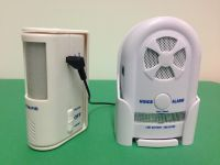 Image of Voice Alarm Chair Sensor Mat