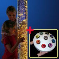 Image of Super Wi Fi Interactive Maxi Bubble Tubes