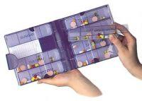 Medimax Tablet Organiser