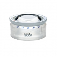 Image of Menas Zoom Dome Magnifier