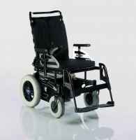Image of B400 Powered Wheelchair