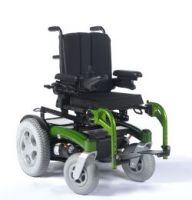 Image of Sunrise Medical Zippie Salsa R2 Powerchair
