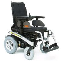 Image of Pride Fusion Powerchair