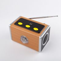 Image of Boombox Plus Memory Stick