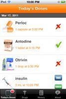 Doseorganizer App